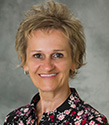 Lisa McElheny, MSN, RN, Administrative Director