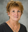 Cynthia Mercer, Administrative Assistant